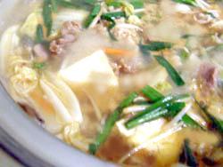 コラーゲン5000mg鍋スープ