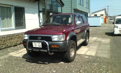 CAR【1】 (2)400