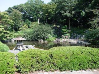 ニの丸庭園
