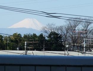 富士山 2009 3.2