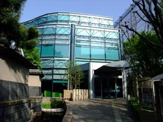 世田谷文学館 1