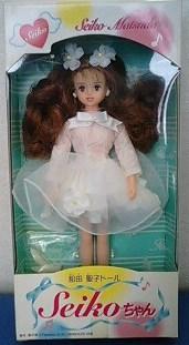 聖子ちゃん人形6