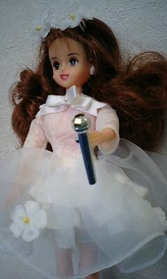 聖子ちゃん人形9