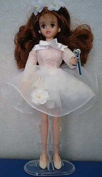 聖子ちゃん人形7