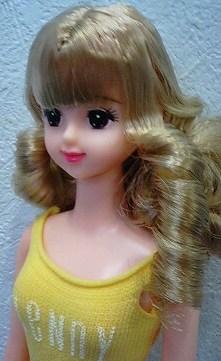 プリンセスジェニー2