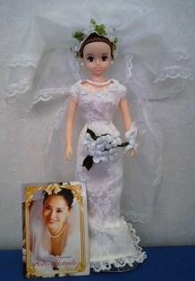 聖子ちゃん人形2