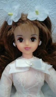 聖子ちゃん人形8