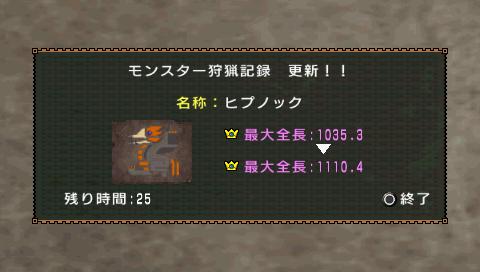 MHP2G 050