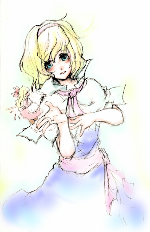 アリス2,2