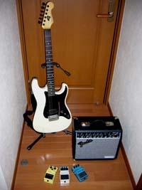 guitar  effectors  amplifire