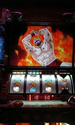 炎のキン肉マン画像2