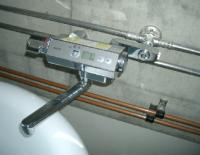 バスタブ水栓