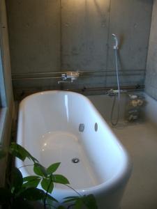浴槽のオーバーフロー塞ぎ