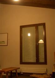 Mid-size window