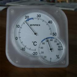 室温17度