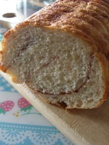 トヨ型パン2