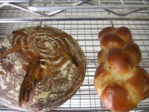 マンスリーのパン