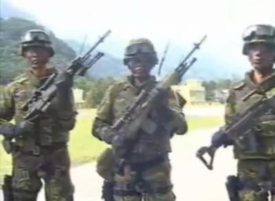 國軍M14