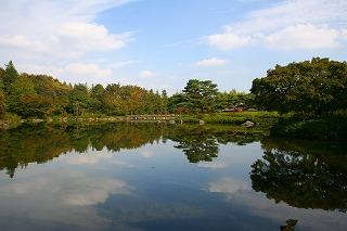 日本庭園★