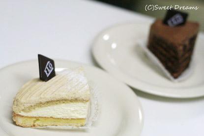ケーキ第2弾☆