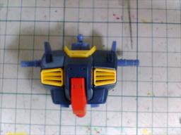 MGガンダムMkⅡ 02