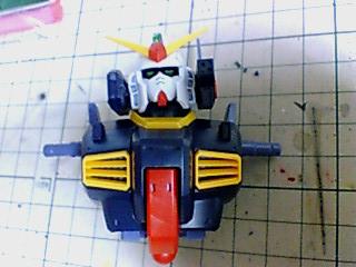 MGガンダムMkⅡ 05