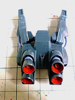 MGガンダムMkⅡ 07