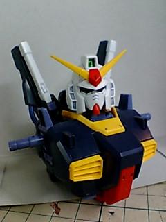 MGガンダムMkⅡ 08