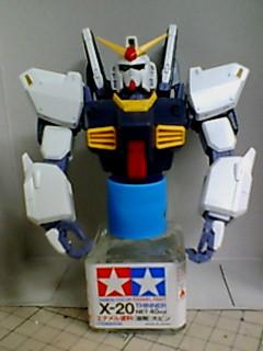MGガンダムMkⅡ 11