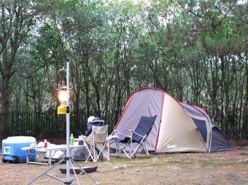 吹上キャンプ2010.1 050