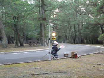 吹上キャンプ2010.1 038