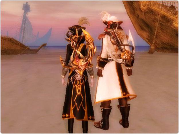 海賊服-男