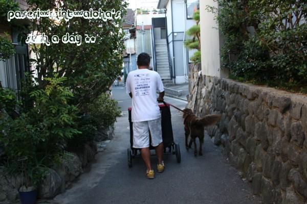 0907 朝散歩1