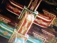 世界・ふしぎ発見 日光東照宮桔梗紋2