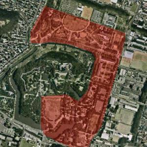 Google マップ - 地図検索のコピー-2