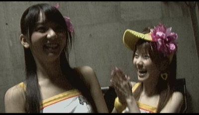 愛しのジュン2と田中っち。