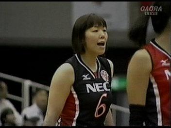 成田郁久美。