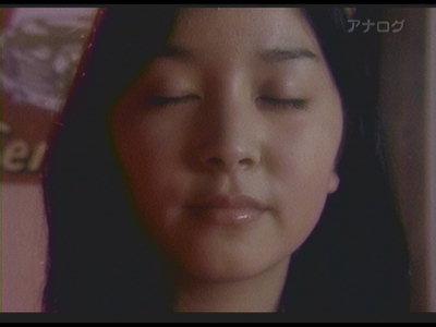 石橋杏奈。