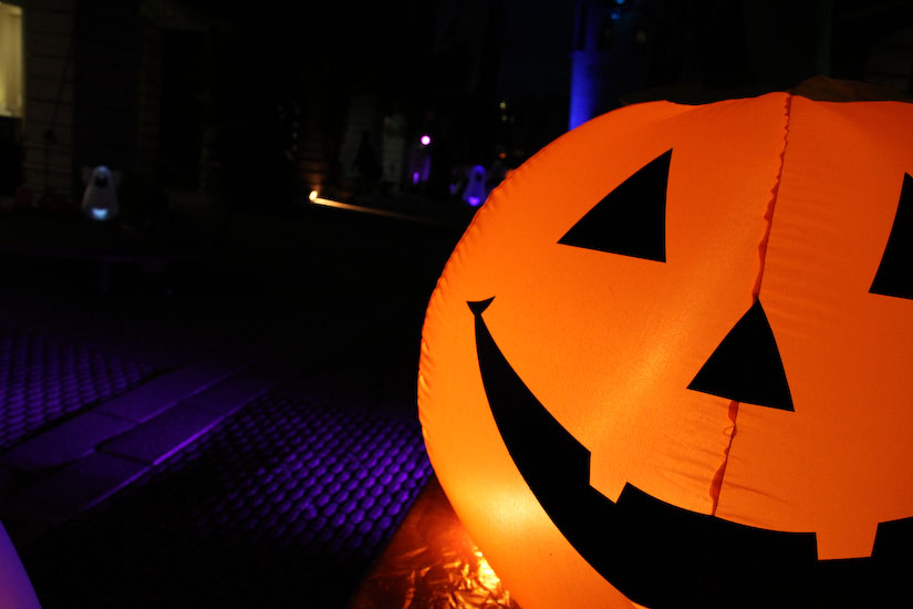 Halloween(ハロウィン)
