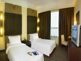 マレーシア クアラルンプール ホテル