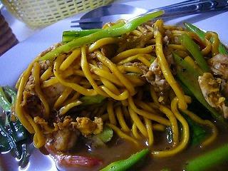 タイ プーケット ローカル レストラン
