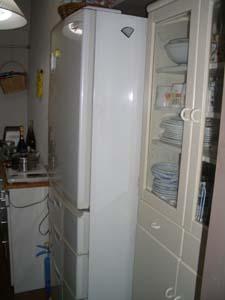 冷蔵庫側面4