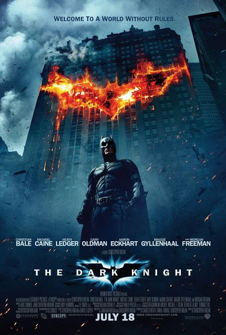 The Dark Knight2