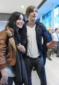zanessa in Japan