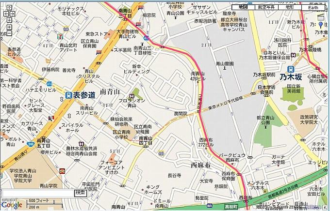 h21.08.01-02青山霊園脇