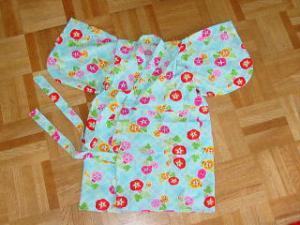 子供 浴衣