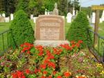 モンゴメリの墓