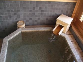 ばさら邸部屋風呂 (6)