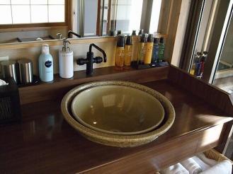 ばさら邸部屋風呂 (2)