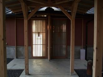 ばさら邸貸切風呂① (4)